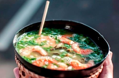 8 интересных аппетитных блюд бразильской кухни