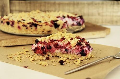 Пироги из песочного теста – 5 простых сладких интересных рецептов