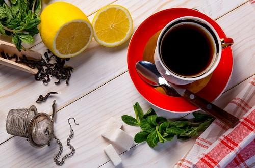 Сладкий чай после еды – «за» и «против»