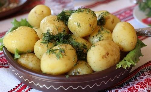 13 фактов о картофеле, которых вы могли не знать