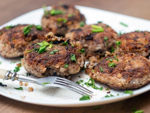 Вчерашняя гречка – 4 новых блюда на её основе