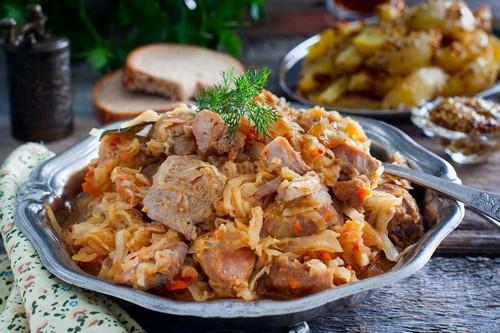 Запечённая свинина – 3 вкусных рецепта