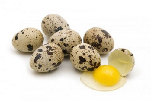 3 интересных салата с перепелиными яйцами