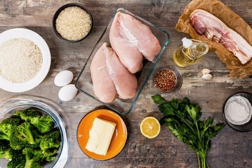 Куриные оладьи: 3 способа разнообразить вкус