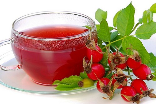 4 домашних напитка для укрепления иммунитета