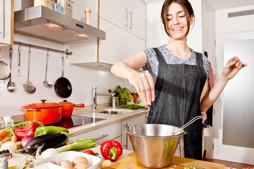 Кулинария против скуки – 3 простых рецепта блюд на ужин для начинающего