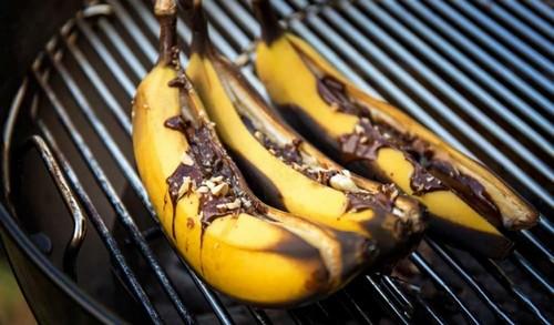 5 блюд, кроме шашлыка, которые можно приготовить на мангале