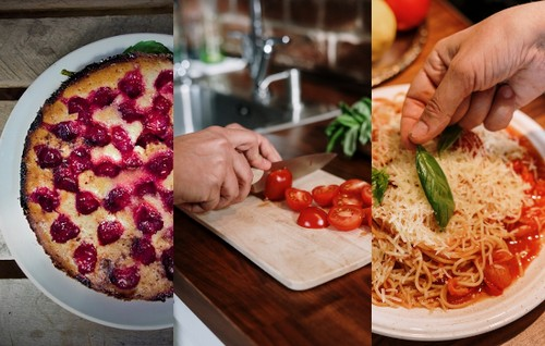 Готовить интересно – 4 простых рецепта вкусных перекусов для новичка