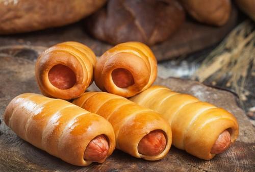 6 советов по приготовлению сосисок в тесте