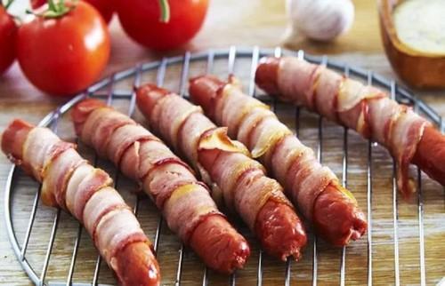 5 важных моментов в приготовлении сосисок на костре