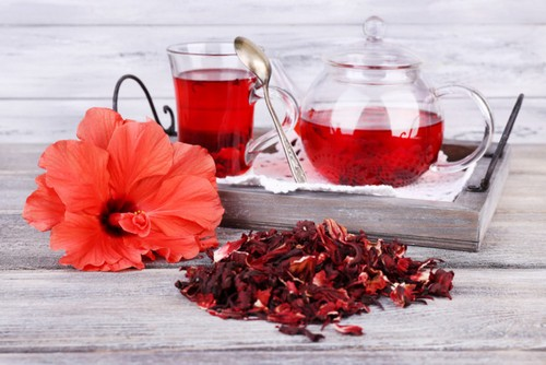 Чай каркаде – 5 способов разнообразить напиток