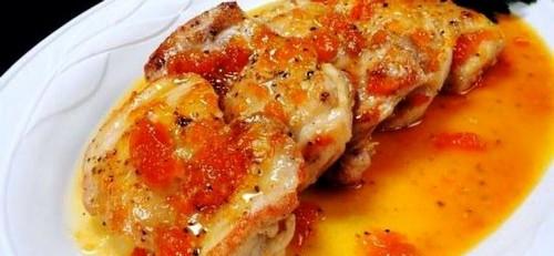5 интересных блюд из абрикосов
