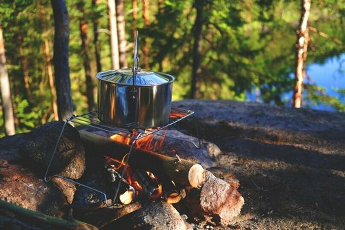 7 продуктов которые лучше не брать с собой в поход
