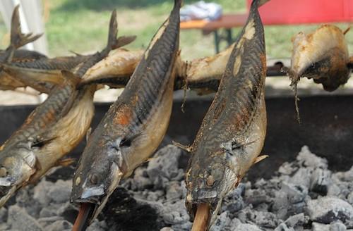 6 частых ошибок в приготовлении рыбы на мангале