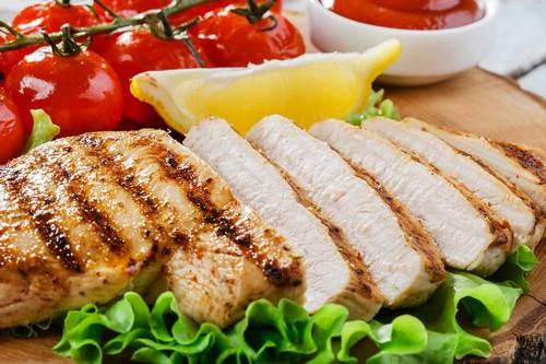 4 способа готовки куриной грудки