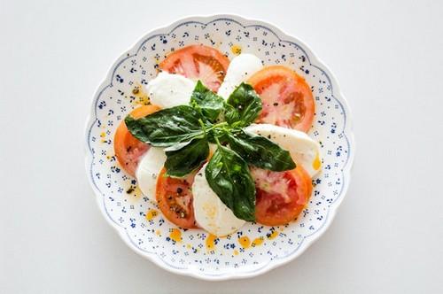10 блюд лучше всего подходящих для жаркой погоды