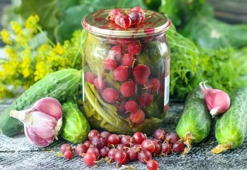 Маринованные огурцы с помидорами – 7 советов по заготовке на зиму