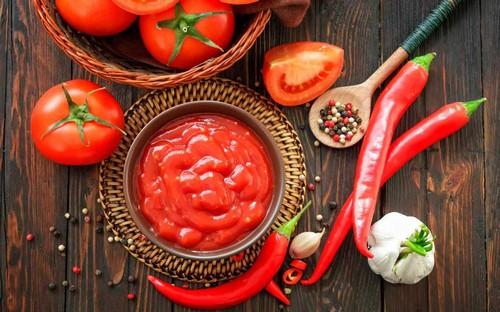 Томатный соус из собственных помидоров – 3 рецепта