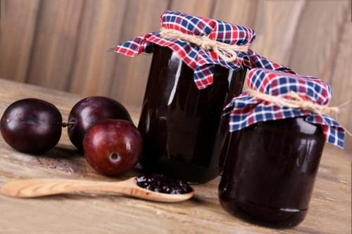 Сливовое варенье – 3 элементарных рецепта