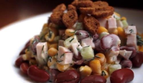 4 вкусных летних блюда со свежей фасолью