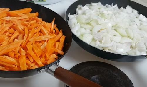 Кабачковая икра на зиму, рецепт и 5 советов по приготовлению