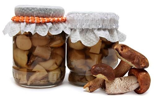 7 ошибок при заготовке грибов на зиму