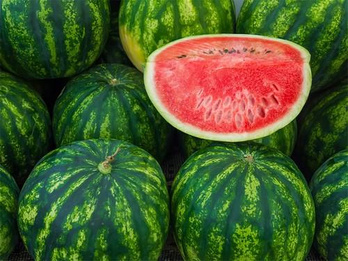 5 распространенных ошибок при выборе хорошего арбуза