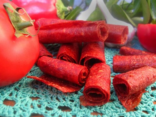5 идей, куда девать помидоры если банки для закруток уже кончились