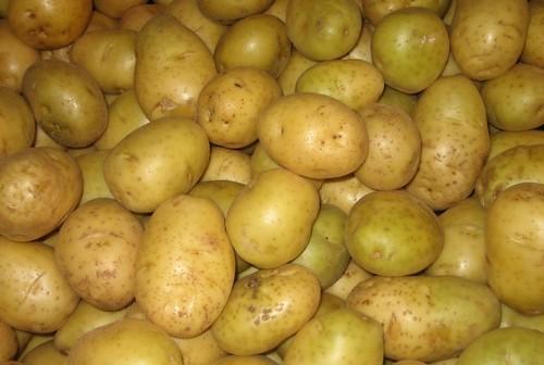 Нужно ли чистить молодую картошку перед варкой – за и против
