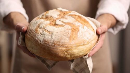 5 причин перестать есть хлеб каждый день