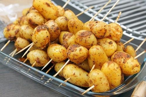 5 причин, почему своя картошка вкуснее магазинной