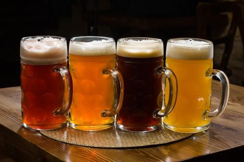 7 способов использовать пиво в кулинарии