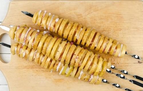 4 лучших блюда из картофеля для празднования сбора урожая