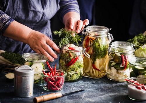 Квашение: 6 рецептов осенних заготовок