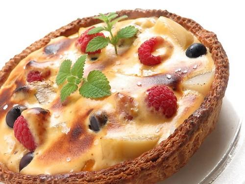 Сладкий гратен: 5 вариантов французской запеканки для сладкоежек