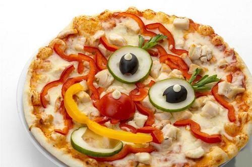 10 блюд для детской вечеринки