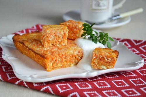Морковный пир: от напитков до торта