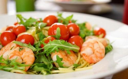 3 блюда, чтобы очаровать парня на первом свидании