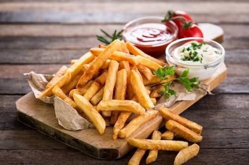 8 фактов о картошке фри: польза и вред
