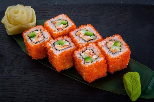 Суши без забот: 3 легких рецепта для новичков