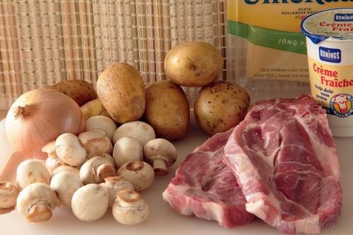Грибы вместо мяса: полноценна ли такая замена