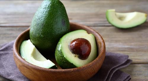 Авокадо и манго как полноценная замена всем фруктам