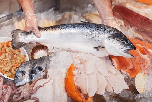 Как проверить качество рыбы в магазине – 5 советов