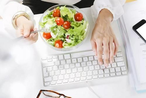 5 легких обедов для офиса