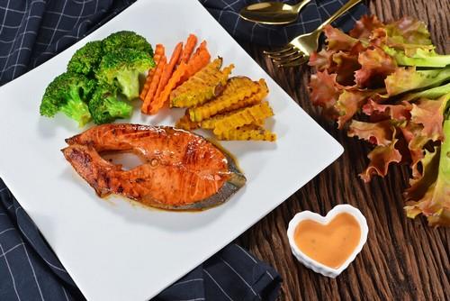 Романтический ужин: меню из трех блюд