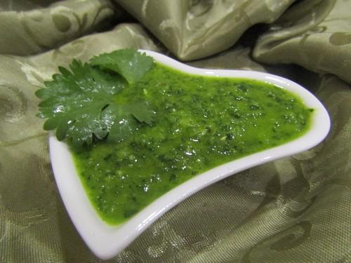 Канарские соусы, которые придают еде другой вкус