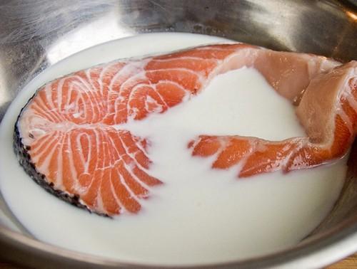 Как из пересолённого блюда приготовить настоящий шедевр