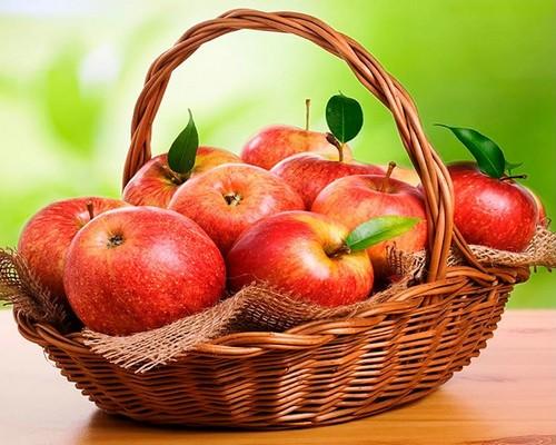 Есть яблоки каждый день – за и против, что будет если «переесть»