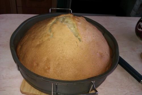 Как спасти испорченный торт: 7 советов