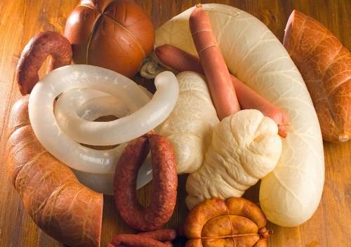 Заморозка колбасы – какую можно, а какую нет, и как правильно